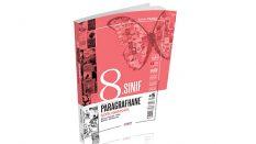 8. Sınıf Paragrafhane Soru Bankası Lodos Yayınları