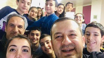 Diyarbakır Seminerlerimiz