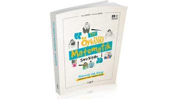 TYT Öykülü Matematik Çözümlü Soru Kitabı Lodos Yayınları