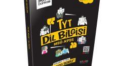 Lodos Yayınları TYT Dil Bilgisi Soru Bankası